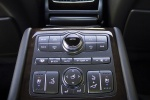 Picture of 2011 Hyundai Equus Center Stack