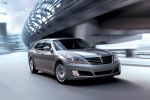 Picture of 2012 Hyundai Equus in Granite Gray