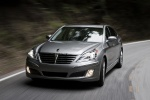 Picture of 2013 Hyundai Equus in Granite Gray