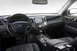 Picture of 2013 Hyundai Equus Cockpit in Jet Black