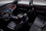 Picture of 2013 Hyundai Equus Interior in Jet Black