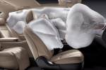 Picture of 2013 Hyundai Equus Airbags