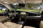 Picture of 2014 Hyundai Equus Sedan Cockpit in Ivory