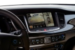 Picture of 2015 Hyundai Equus Sedan Rear-View Screen
