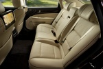 Picture of 2015 Hyundai Equus Sedan Rear Seats in Ivory