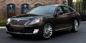 Hyundai Equus Reviews / Specs / Pictures / Prices