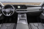 Picture of 2020 Hyundai Palisade Cockpit in Black