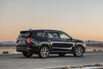 Picture of 2020 Hyundai Palisade in Becketts Black