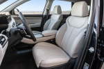 Picture of 2020 Hyundai Palisade Front Seats in Beige