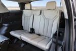 Picture of 2020 Hyundai Palisade Third Row Seats in Beige