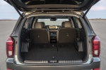 Picture of 2020 Hyundai Palisade Trunk with Third Row Seats Folded