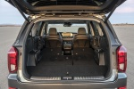 Picture of 2020 Hyundai Palisade Trunk with Second Row Seats Folded