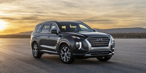 Hyundai Palisade Reviews / Specs / Pictures / Prices