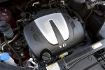 Picture of 2011 Hyundai Santa Fe 3.5-liter V6 Engine