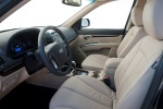Picture of 2012 Hyundai Santa Fe Front Seats