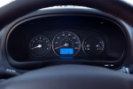 Picture of 2012 Hyundai Santa Fe Gauges
