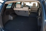 Picture of 2012 Hyundai Santa Fe Trunk