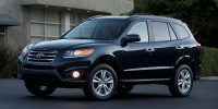 2012 Hyundai Santa Fe GLS, SE, Limited, AWD Review