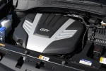 Picture of 2015 Hyundai Santa Fe 3.3-liter V6 Engine