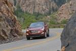 Picture of 2015 Hyundai Santa Fe Sport in Serrano Red