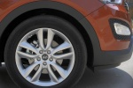 Picture of 2015 Hyundai Santa Fe Sport Rim