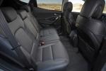 Picture of 2015 Hyundai Santa Fe Sport Rear Seats in Black