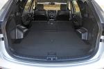 Picture of 2015 Hyundai Santa Fe Sport Trunk in Black