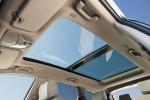 Picture of a 2016 Hyundai Santa Fe's Sunroof