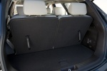 Picture of 2016 Hyundai Santa Fe Trunk