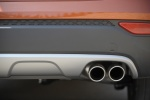 Picture of a 2016 Hyundai Santa Fe Sport's Exhaust