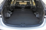 2016 Hyundai Santa Fe Sport Trunk in Black