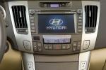 Picture of 2010 Hyundai Sonata Center Console
