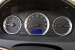 Picture of 2010 Hyundai Sonata Gauges