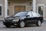 Picture of 2010 Hyundai Sonata in Ebony Black