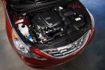 Picture of 2011 Hyundai Sonata 2.4-liter 4-cylinder Engine