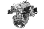 Picture of 2011 Hyundai Sonata 2.0L 4-cylinder Turbo Engine