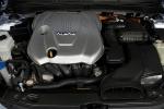 Picture of 2011 Hyundai Sonata Hybrid 2.4-liter 4-cylinder Engine