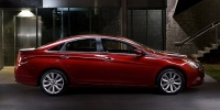 2011 Hyundai Sonata - Review / Specs / Pictures / Prices