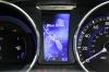 2012 Hyundai Sonata Hybrid Gauges Picture