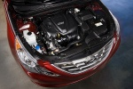 Picture of 2012 Hyundai Sonata 2.4-liter 4-cylinder Engine