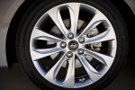Picture of 2012 Hyundai Sonata Rim