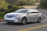 Picture of 2012 Hyundai Sonata 2.0T in Radiant Silver