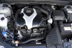 Picture of 2012 Hyundai Sonata 2.0-liter 4-cylinder turbocharged Engine