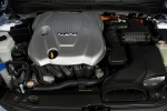Picture of 2012 Hyundai Sonata Hybrid 2.4-liter 4-cylinder Engine