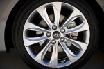 Picture of 2013 Hyundai Sonata Rim