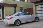 Picture of 2013 Hyundai Sonata 2.0T in Radiant Silver