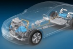 Picture of 2013 Hyundai Sonata Hybrid Technology