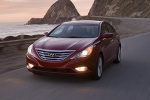 Picture of 2013 Hyundai Sonata in Sparkling Ruby Mica