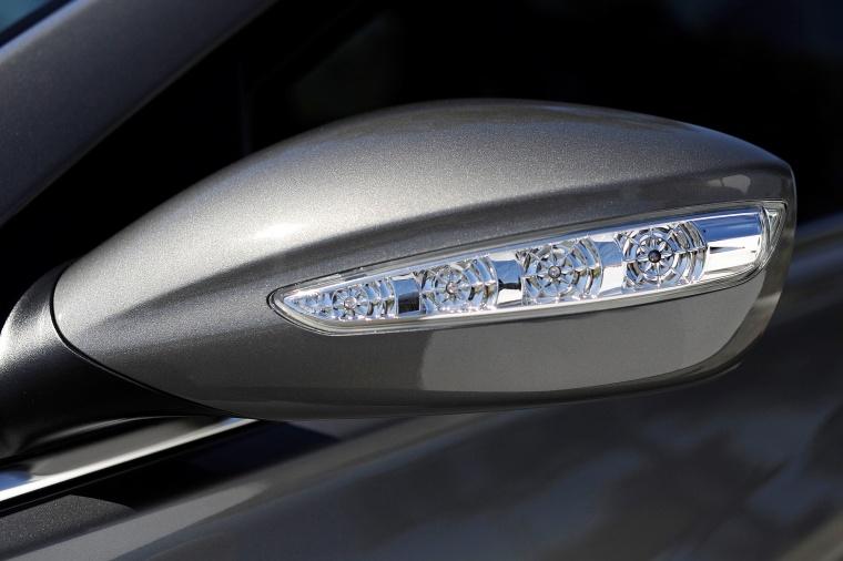 2014 Hyundai Sonata 2.0T Limited Door Mirror Picture