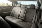 Picture of 2014 Hyundai Sonata 2.0T Limited Rear Seats